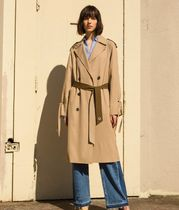 ANDERSSON BELL(アンダースンベル) コート 【ANDERSSON BELL】LAWRENCE STRING TRENCH COAT awa086w