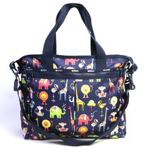 【国内発送】LeSportsac RYAN BABY TOTE 2way バッグ 4262 D878