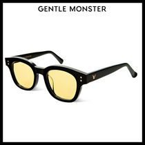 [Gentle Monster][DHL無料]正規品サングラス★INSIGHT01(YELLOW)