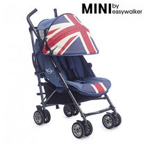 ☆関税・送料込 MINI by easywalker 2017 Union Jack Vintage