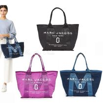 MARC JACOBS(マークジェイコブス) マザーズバッグ 期間限定セール!国内入荷☆MARC JACOBS New Logo Small トート