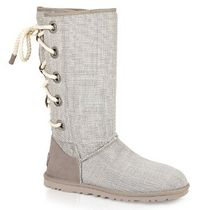 大人気★UGG★Harbour Tweed Lace Up