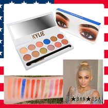 KYLIE COSMETICS★アイシャドウ 12色★THE ROYAL PEACH PALETTE