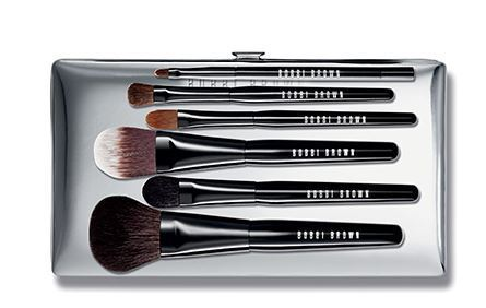 Bobbi Brown☆限定(LUXE BRUSH SET)