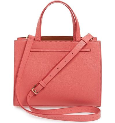 kate spade new york トートバッグ kate spade新作☆hayes street small isobel leather satchel(2)