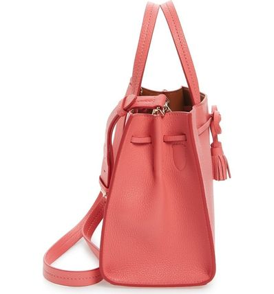 kate spade new york トートバッグ kate spade新作☆hayes street small isobel leather satchel(5)