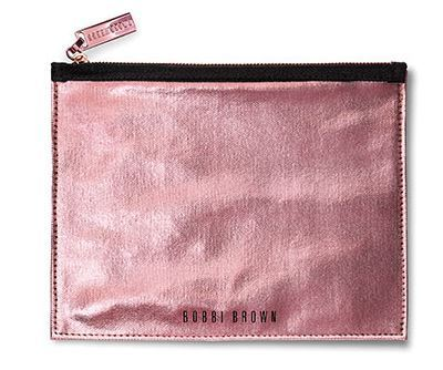 Bobbi Brown☆(STYLE FILE-OFF DUTY EYE, CHEEK & LIP KIT)