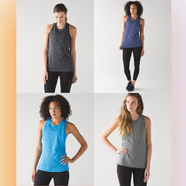 SALE!! 大人気ヨガブランドlululemon Work The Circuit Tank