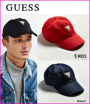 日本未入荷・新作17SS☆GUESS☆GUESS Baseball Hat☆
