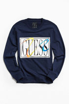 【Guess】US限定★ロゴ入りスウェット