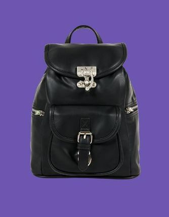 Cute UNIF sold out certain popular CYPHER BACKPACK