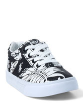 Hanford Canvas Low-Top Sneaker