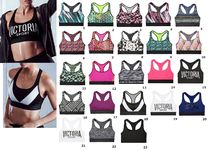 The Player Racerback Sport Bra by VS スポーツブラ23色