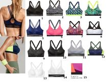 VS ☆ Lightweight by Victoria Sport Bra スポーツブラ15色