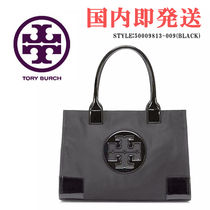 Tory Burch/50009813 ELLA NYLON MINI TOTE(S) トートバッグ