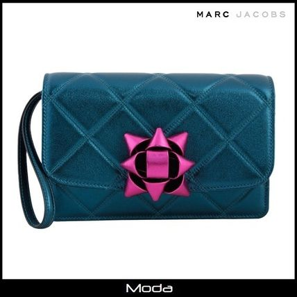 ★MARC JACOBS★クラッチバッグ〈国内発送・関税無〉