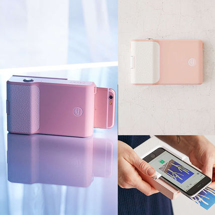 Prynt UO Exclusive Pink Smartphone Photo Printer