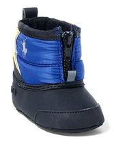 Ralph Lauren(ラルフローレン) ブーツ Avalanche Nylon Boot