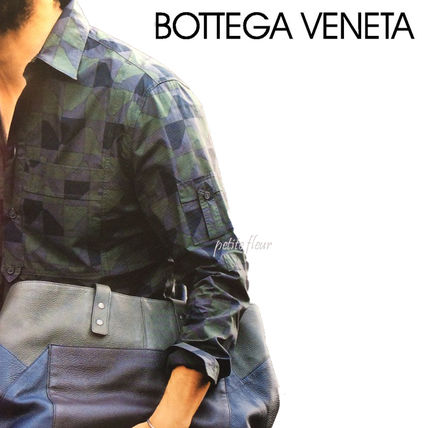 Bottega Veneta * magazines published * 2017 SS multicolor