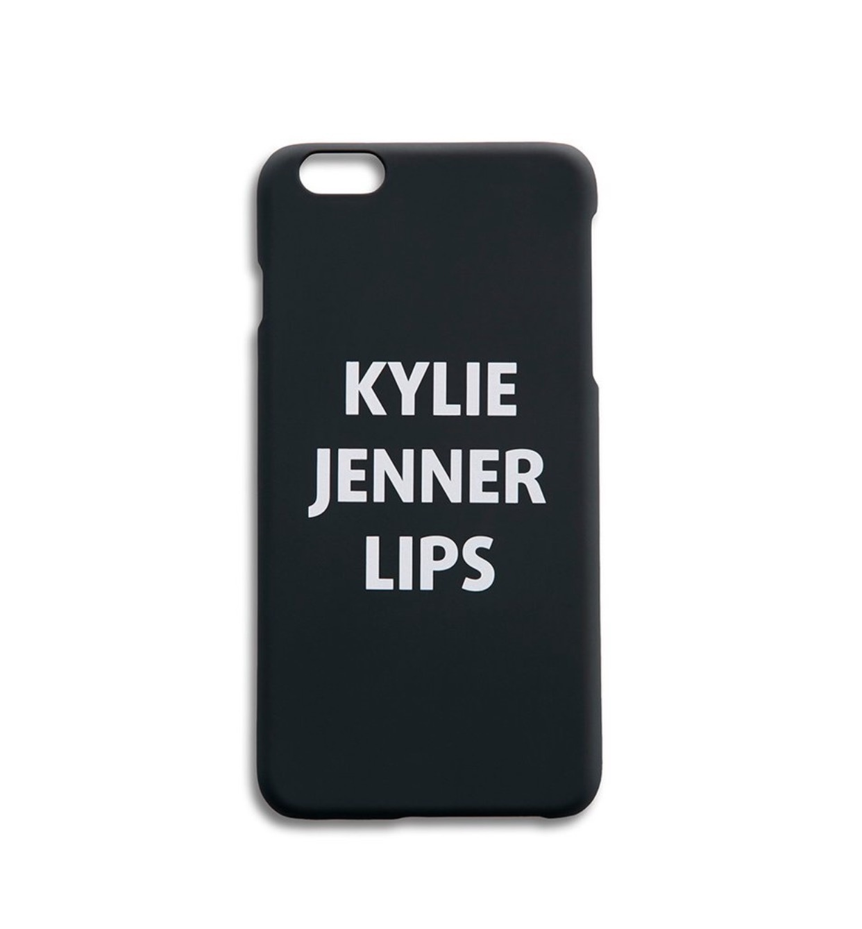 Kylie Jenner Shop iPhone7 Case