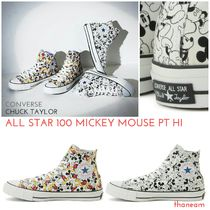 ☆CONVERSE☆CHUCK TAYLORALL STAR 100 MICKEY MOUSE ミッキー