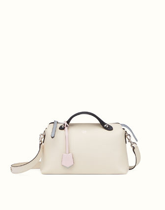 FENDI BY THE WAY small pale pink