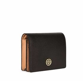 セール★TORY BRUCH★PARKER FOLDABLE MINI WALLET