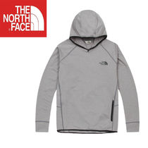 THE NORTH FACE ★ TECH ALL DAY PULLOVER 3色