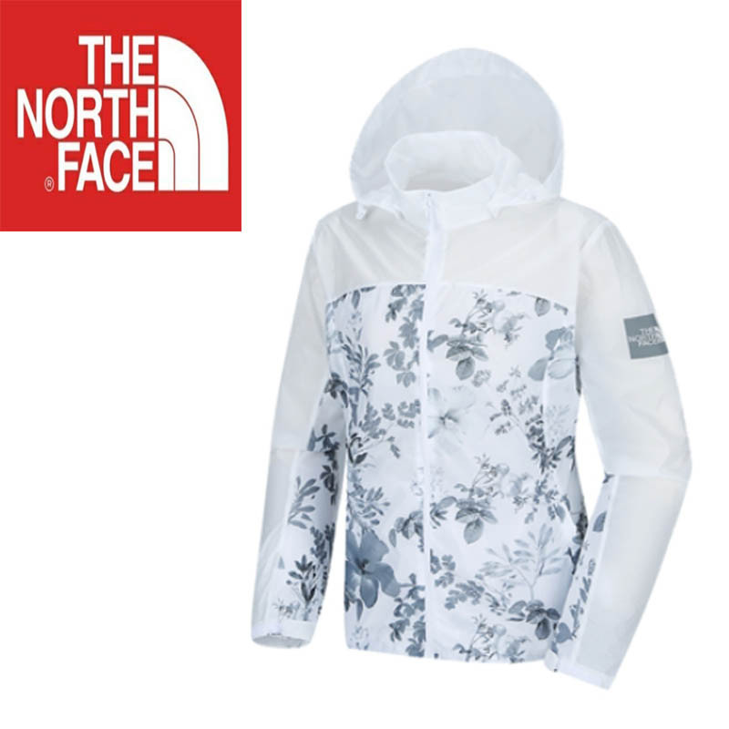 THE NORTH FACE (ザノースフェイス) ★ SUPER HIKE JACKET 2色