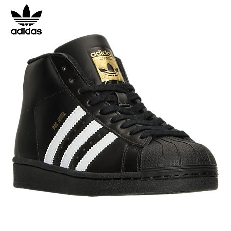 【アディダス】adidas Pro Model Casual Shoes GS