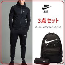 Nike Air 3点セット セットアップ バックパック