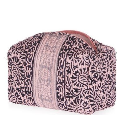 TOPSHOP メイクポーチ 春夏最新作★Key To Freedom Make Up Bag(5)