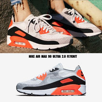 NIKE★AIR MAX 90 ULTRA 2.0 FLYKNIT★フライニット★25~30cm