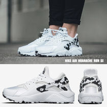 NIKE★AIR HUARACHE RUN SE★マーブル柄★23~26cm★2色
