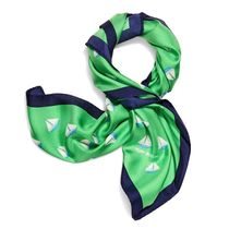 Tory Burch AHOY NECKERCHIEF