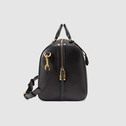 GUCCI バッグ [GUCCI]【Leather duffle】 ダッフルバッグ / ボストンバッグ(5)