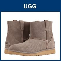 【正規品】☆UGG新作! Classic Unlined Mini Perf☆