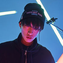 ANOTHERYOUTH(アナザーユース) ニットキャップ・ビーニー ☆ANOTHERYOUTH(アナザーユース)☆pin beanie - black