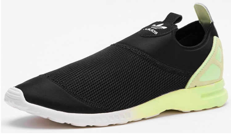 ★アディダス★ADIDAS ZX FLUX SMOOTH SLIP ON W S75739