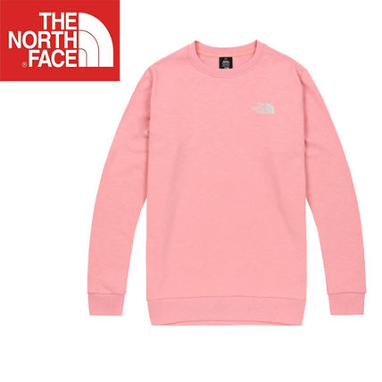 THE NORTH FACE ★ M'S SATISFACTION CREW 5色