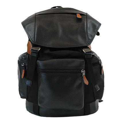 Coach バックパック・リュック 【即発◆3-5日着】COACH◆TREK PACK PERFORATED◆バックパック(2)