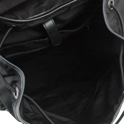 Coach バックパック・リュック 【即発◆3-5日着】COACH◆TREK PACK PERFORATED◆バックパック(5)