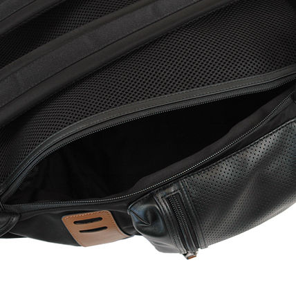 Coach バックパック・リュック 【即発◆3-5日着】COACH◆TREK PACK PERFORATED◆バックパック(6)