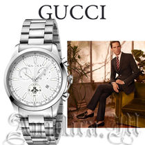 ★関税・送料込★GUCCI G-timeless  Unisex Watch YA126472