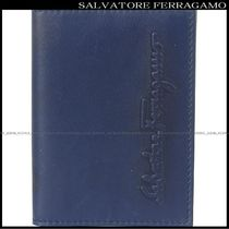 【Salvatore Ferragamo】KENTUCKY WALLET(660118)