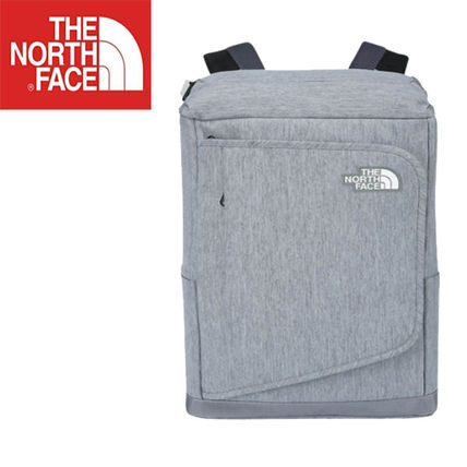 THE NORTH FACE (ザノースフェイス) ★ CAUSEWAY BACKPACK 3色