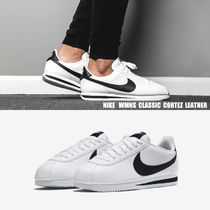 NIKE★WMNS CLASSIC CORTEZ LEATHER★レザー★23~25.5cm★2色