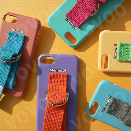 SECOND UNIQUE NAME iPhone・スマホケース 【NEW】「SECOND UNIQUE NAME」 2017 SPRING EDITION 正規品(6)