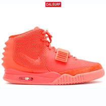 "サイズ8 ADIDAS(アディダス) AIR YEEZY 2 SP ""RED OCTOBER"""