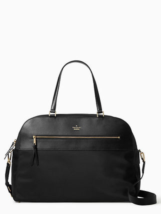 kate spade new york バッグ 【送料込み】旅行用に☆大きめバッグ○smith street zanna(2)